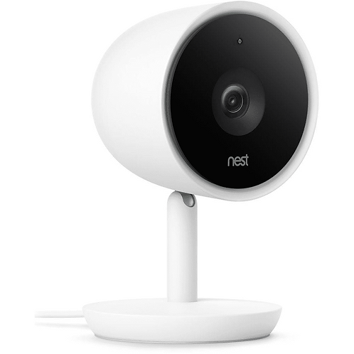 Nest Cam IQ Indoor Camera - $249