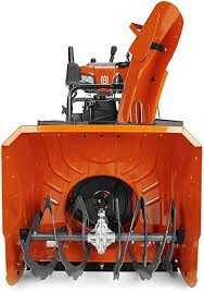 8 Tips To Maintain A Snowblower