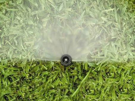 Sprinklers 101 by Dave