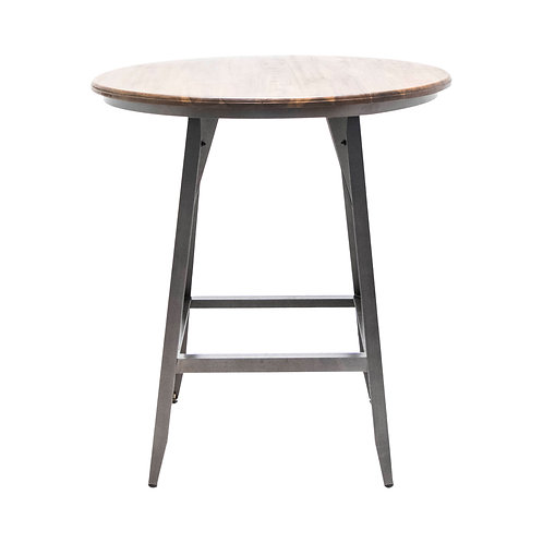 Wilfred High Dining Table