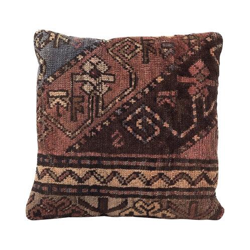 Medium Kilim Pillow #24