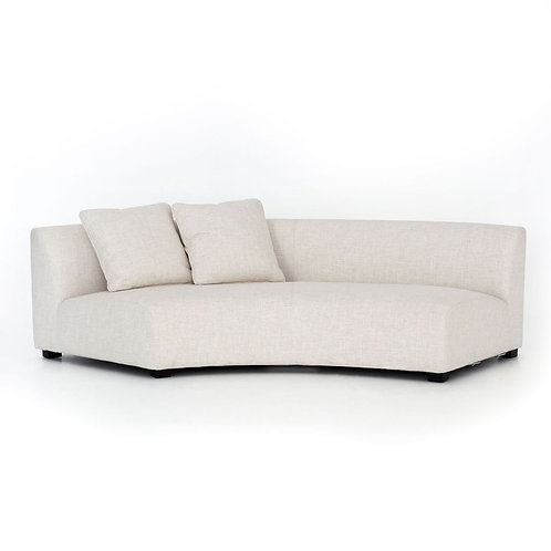 Zola Arched Sofa