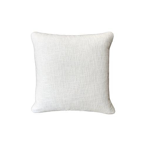 Down-Filled Alba Pillow