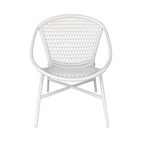 Angelica Outdoor Chairs - Set of 2
