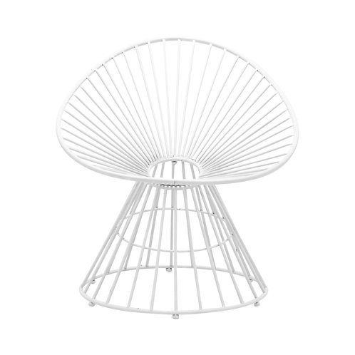 Luella Outdoor Chairs - Set of 2