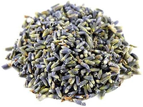 1 Lb. Bag of Dried Lavender Buds