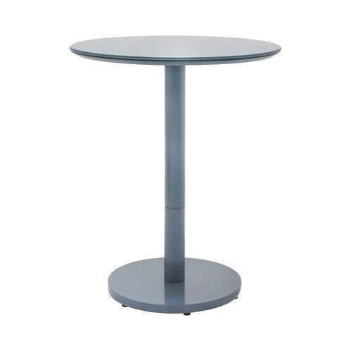 West Elm Jagger Table - Steel Blue