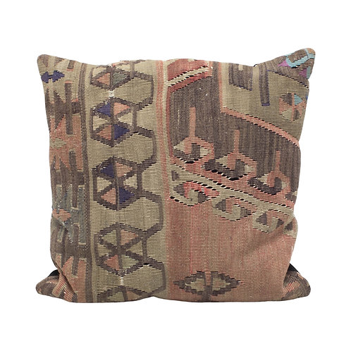 Large Kilim Pillow #31