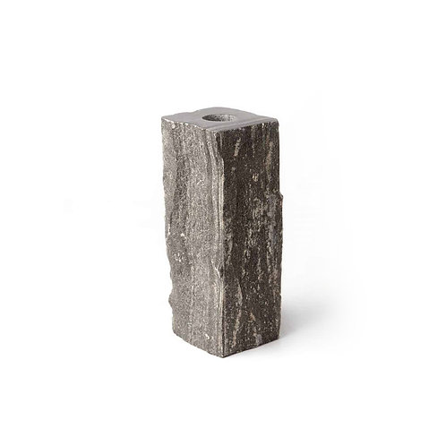 Rock Candleholder | Medium