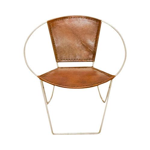 Hoop Chairs - Set of 2