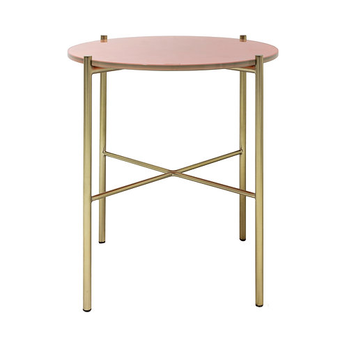 Rosy Tables - Set of 2