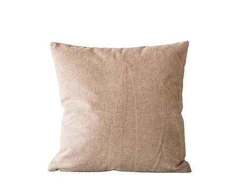 Sand Corduroy Pillow