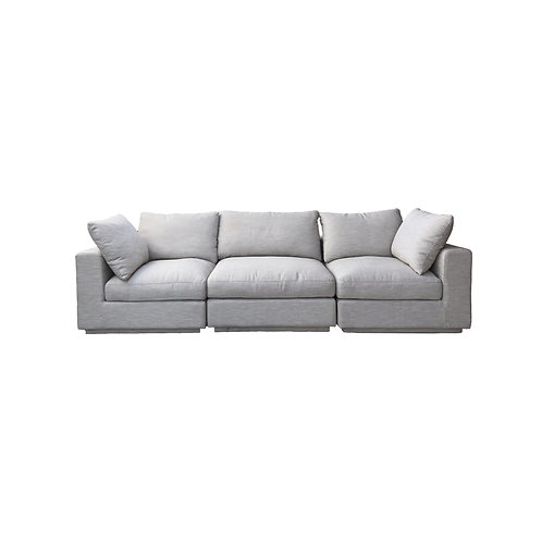 Kneip Modern Sectional Sofa