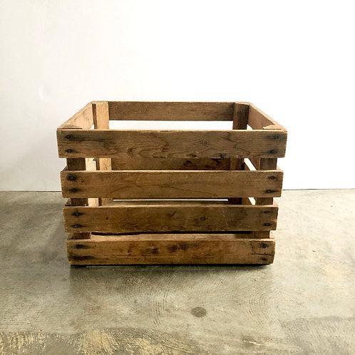 Apple Crate #2