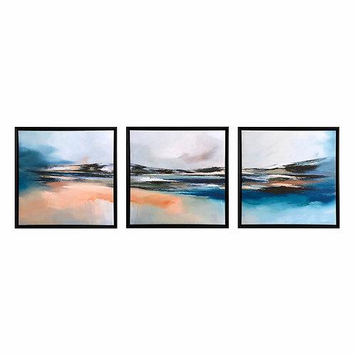 Sea Landscapes - Set of 3