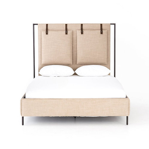 Leigh Bed - King