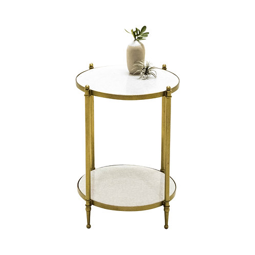 Betsy Table or Nightstands - Set of 2