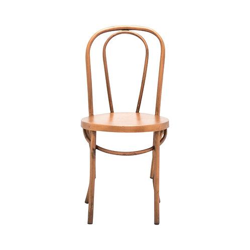 Copper Bistro Chair