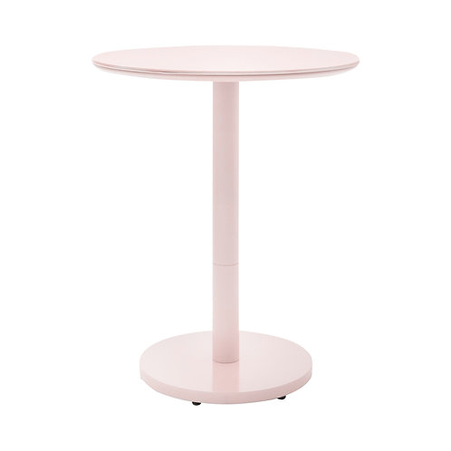 Jagger Table - Blush