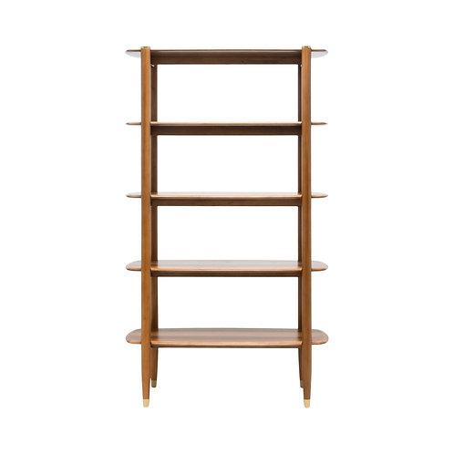 Wilder Bookshelf