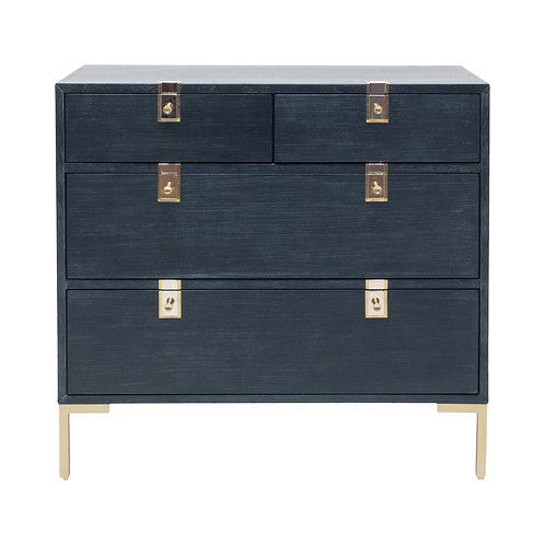 Anthropologie Iggy Dresser