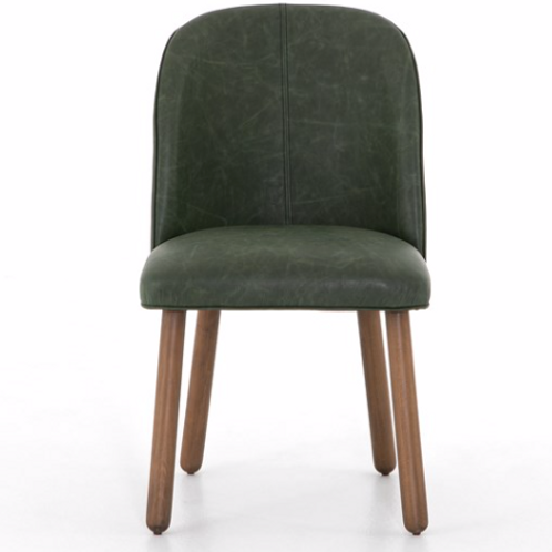 Ked Leather Chair