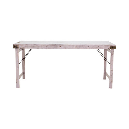 Lucy 6-Ft Farm Table or Desk