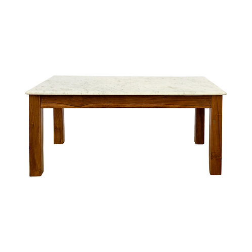 Blaine Marble Coffee Table