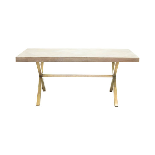 Rose Dining Table or Desk