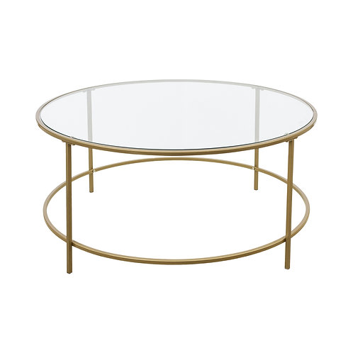 Chuma Coffee Table