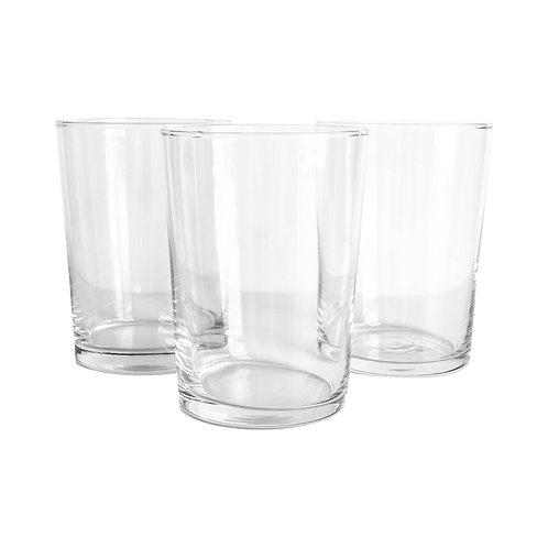 Bodega Maxi Glasses - Set of 6