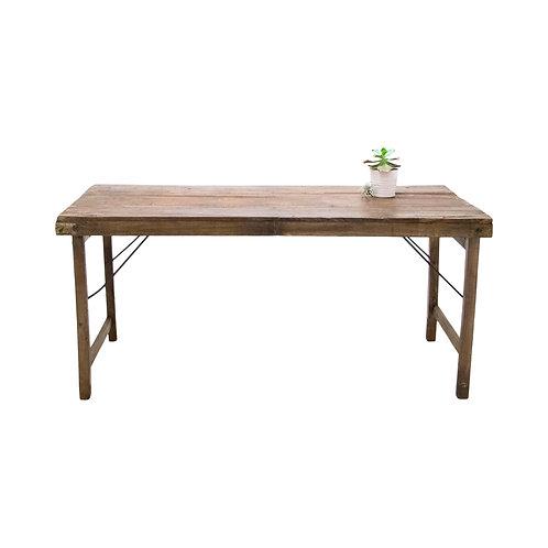 Brixton 6-Ft. Farm Table or Desk