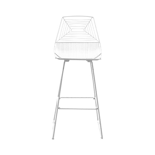 Virginia Bar Stools - Set of 2