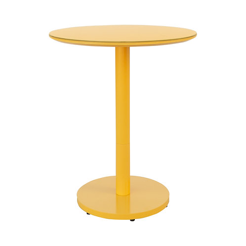 Jagger Table - Mustard