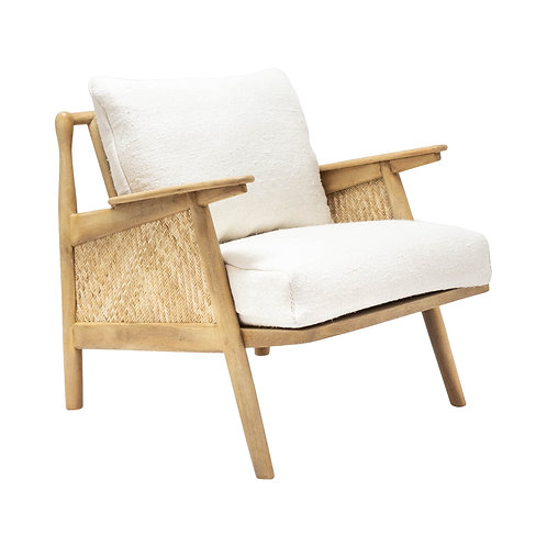 Makai Chairs - Set of 2