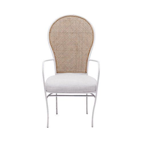Milo Baughman Chairs - Set of 2