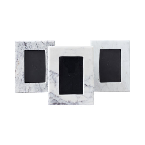 Marble Photo Frame #2