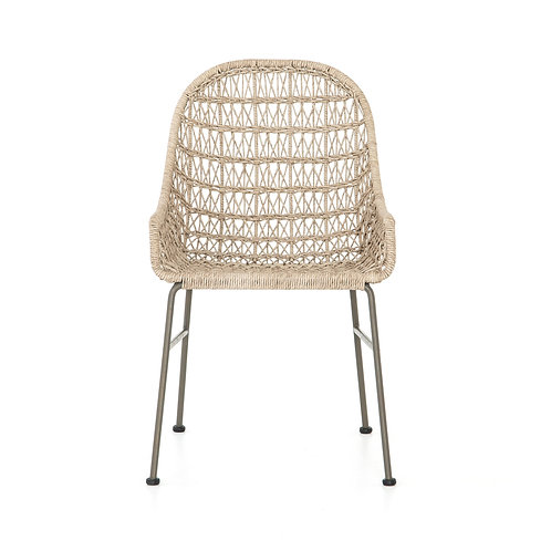 Bandera Outdoor Dining Chairs - Set of 4