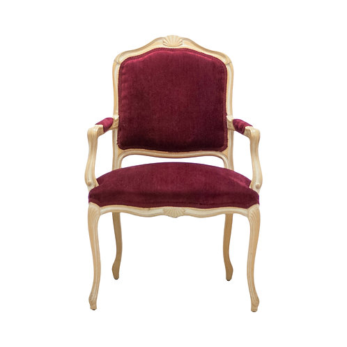 Alyssa Chairs - Set of 2