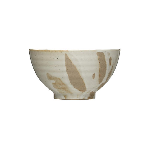 Small Drip Glaze Bowls - Set of 2