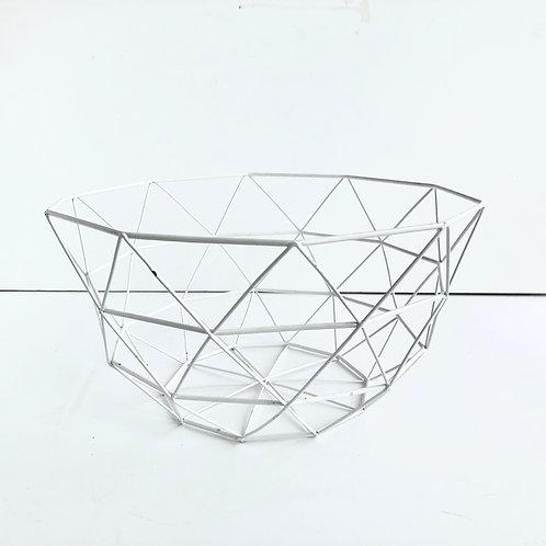 Stella Modern Fruit Basket
