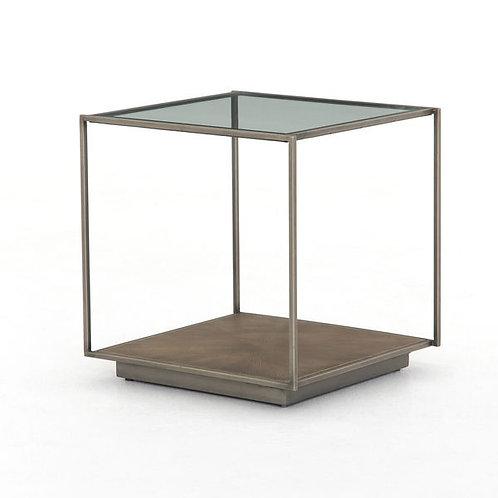 Sunburst Tables - Set of 2