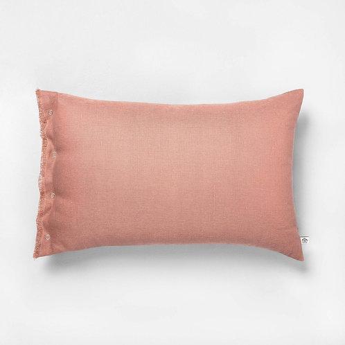 Lumbar Pillow - Clay