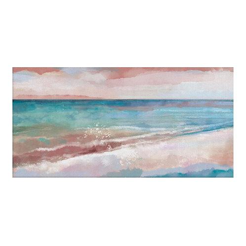 Ocean View Canvas - 30x60