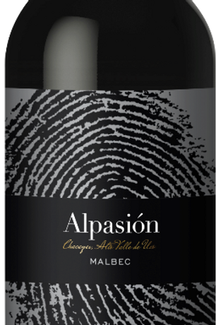 Alpasion Malbec Varietal