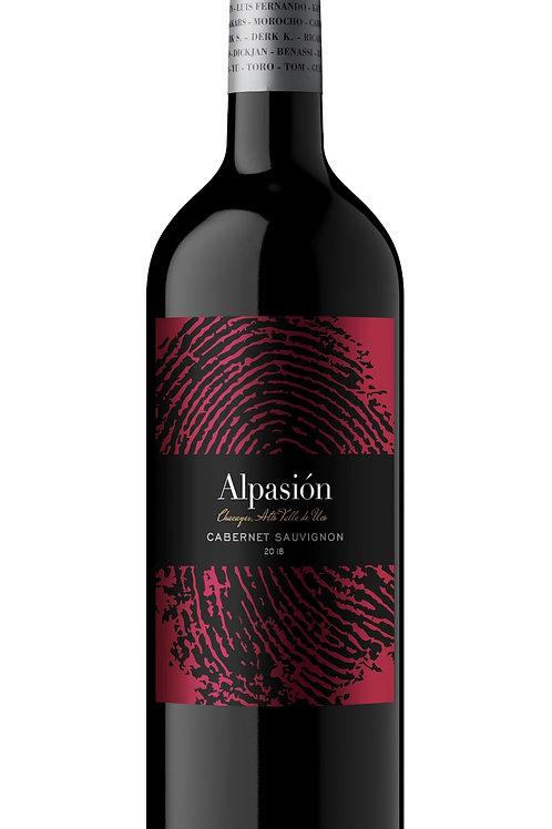 Alpasión Cabernet Sauvignon 2018, 0.75l Flasche