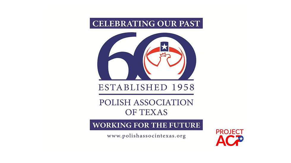 Support Polish Association in Texas