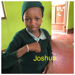 JOSHUA CHRISTIAN