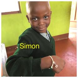SIMON BENJAMIN