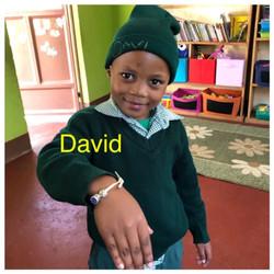 DAVID AYUBU